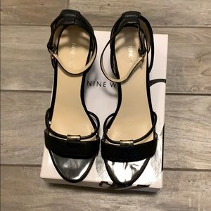 Women's Nine West shoes